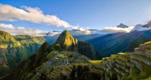 Die Top10 Sehenswürdigkeiten in Südamerika