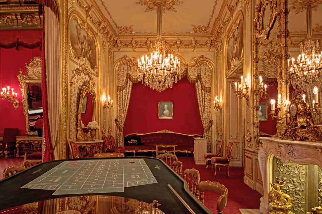 Casino Baden Baden De