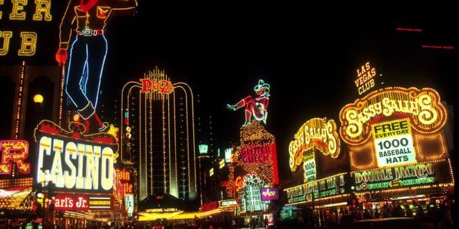 Las Vegas Fakten